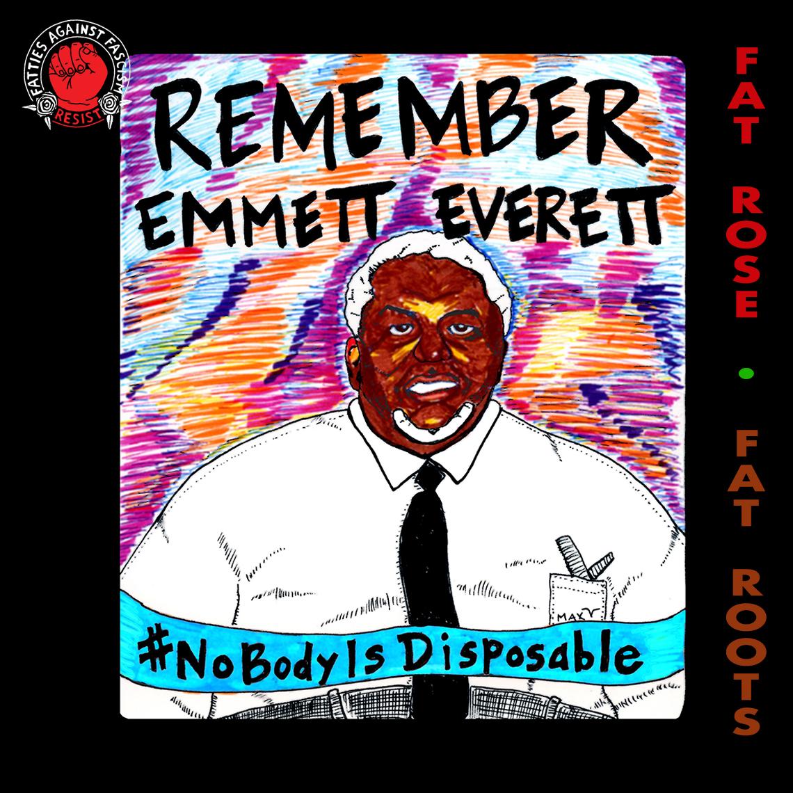Fat Roots: Emmett Everett