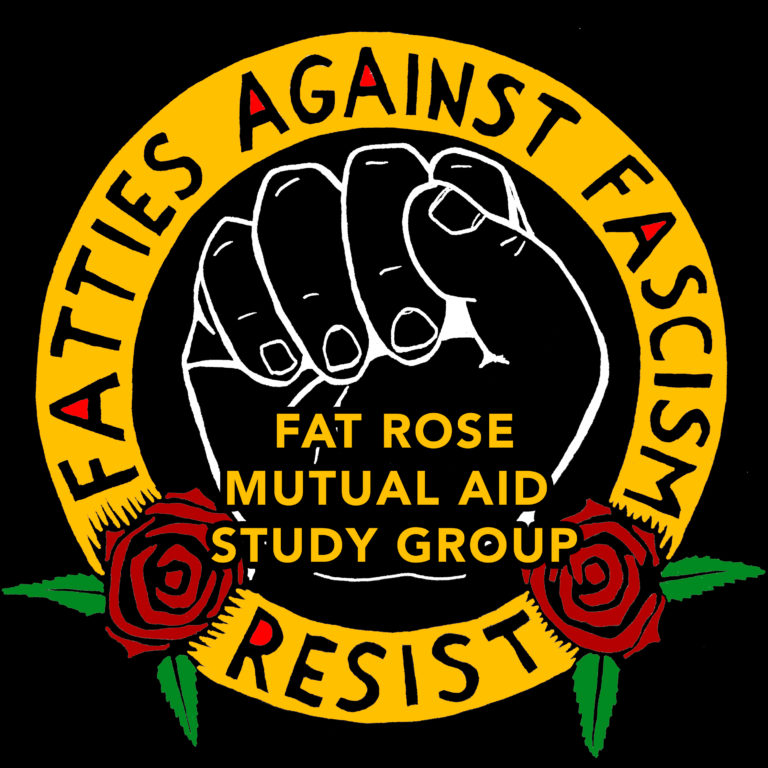 Fat Rose Mutual Aid Study Group