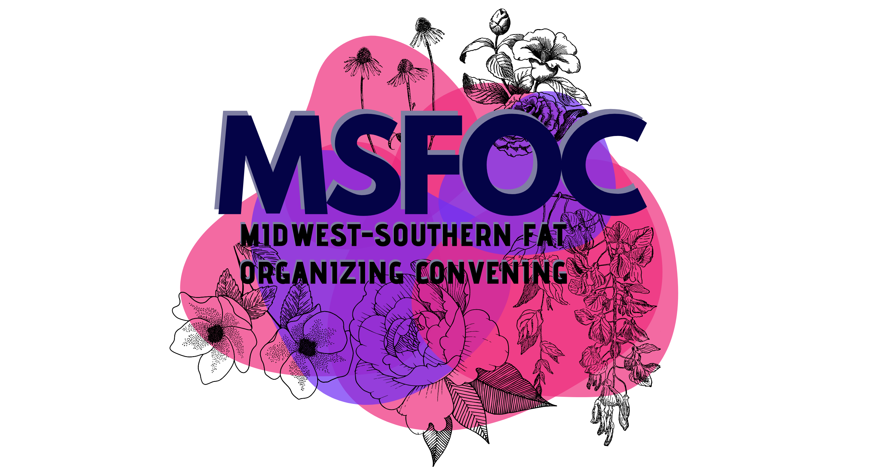 Midwest-Southern Fat Organizing Convening: Oct. 24-25, 2020