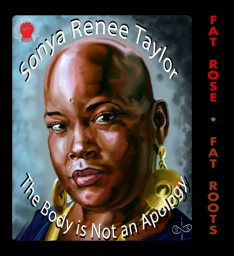 Fat Roots: Sonya Renee Taylor