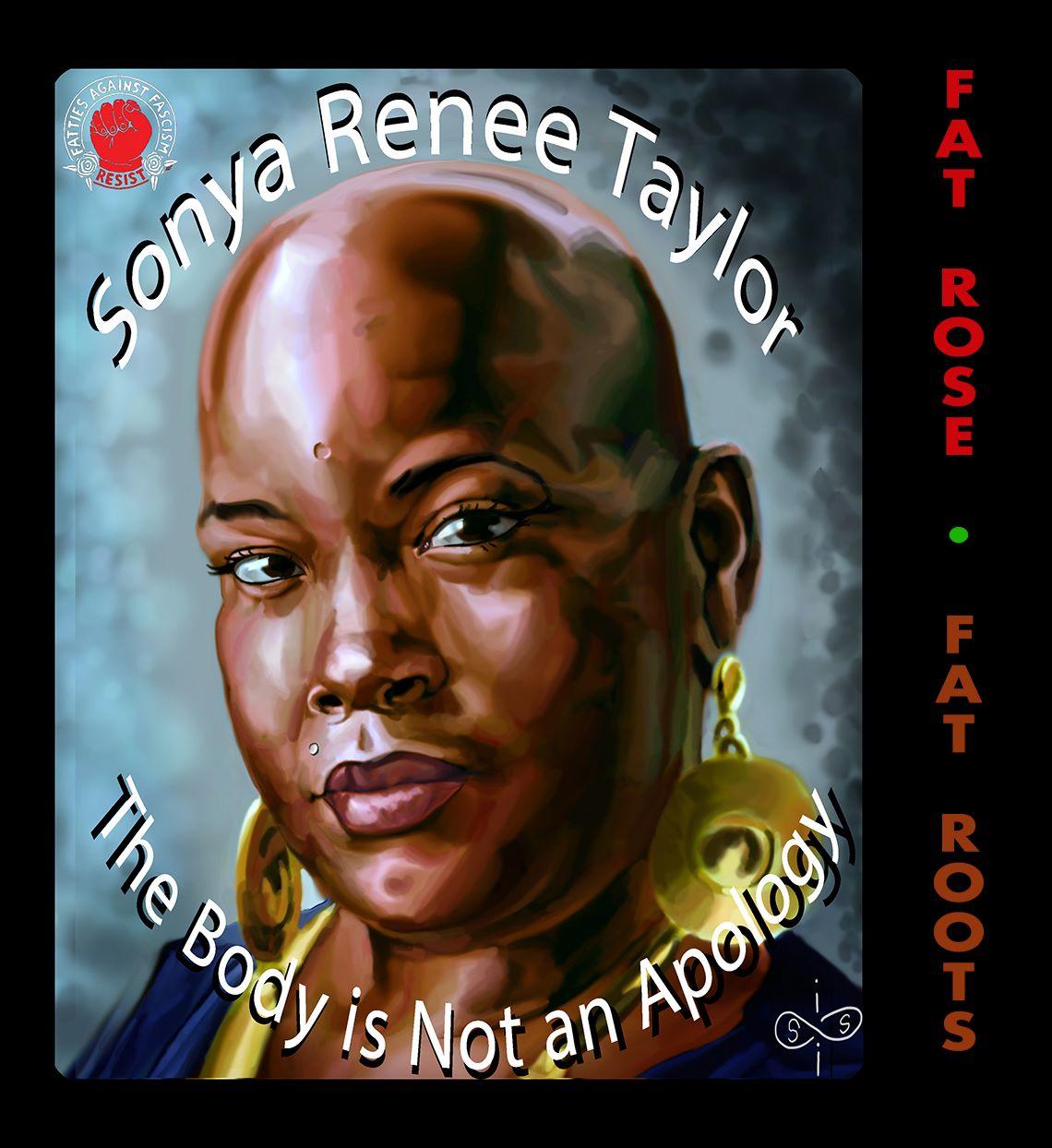 Fat Roots: Sonya Renee Taylor