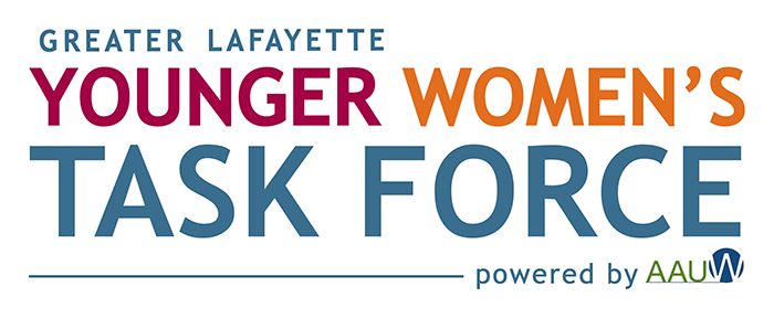 Greater Lafayette Younger Women's Task Force