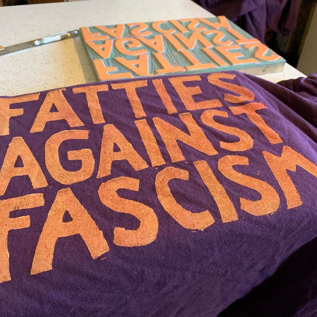 Diet Culture and Fascism