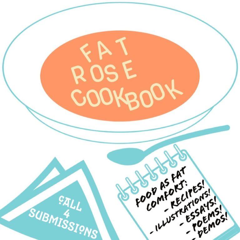 Fat Rose Cookbook