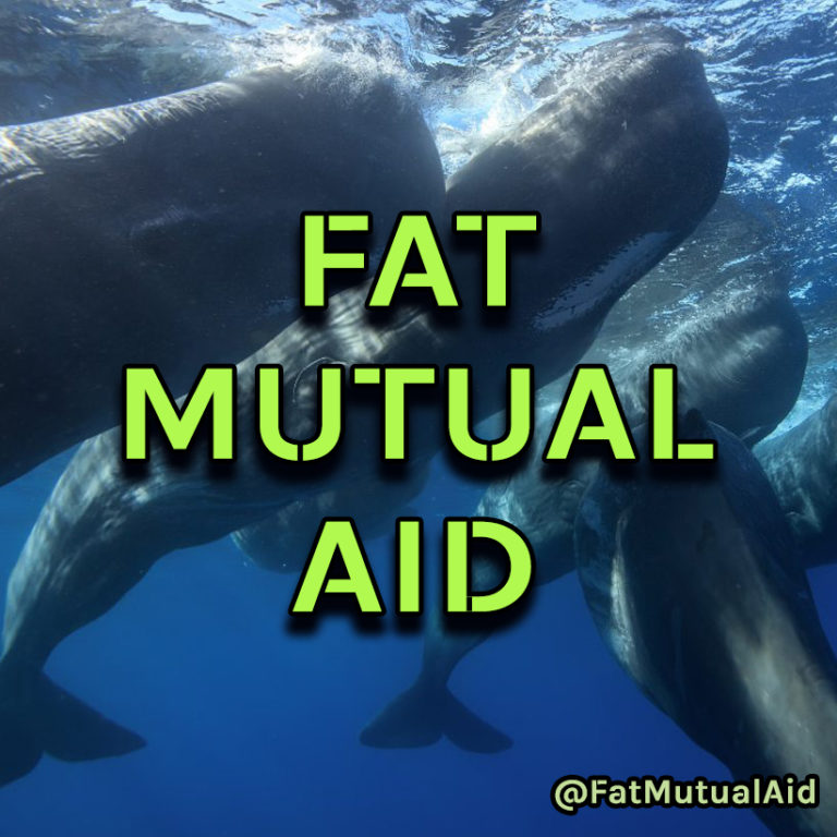 Fat Mutual Aid